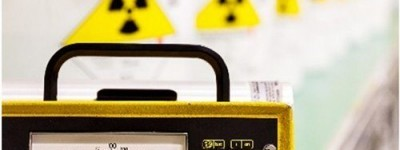Radiation-monitoring